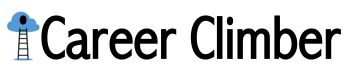 iCareer Climber Logo
